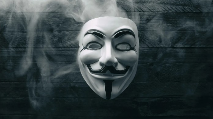 Anonymous Threatens To Expose Minneapolis Police Department May Have Hacked Police Website Tech