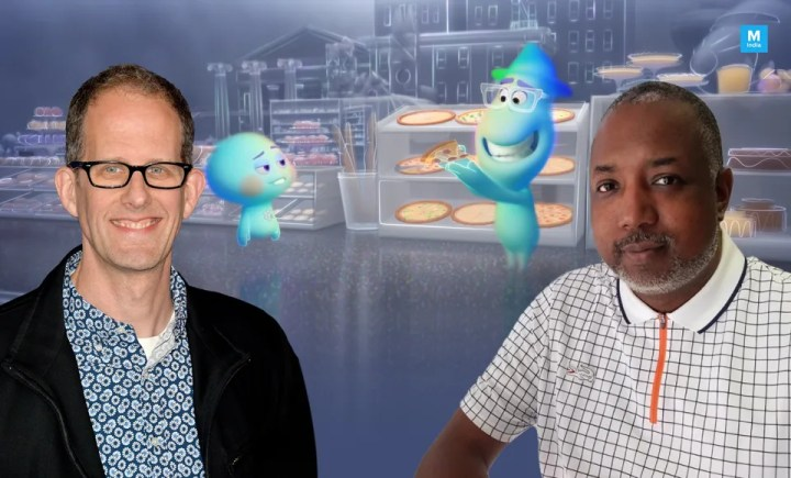 'Soul' Filmmakers Pete Docter, Kemp Powers On The Pixar Film's Trippy Worlds