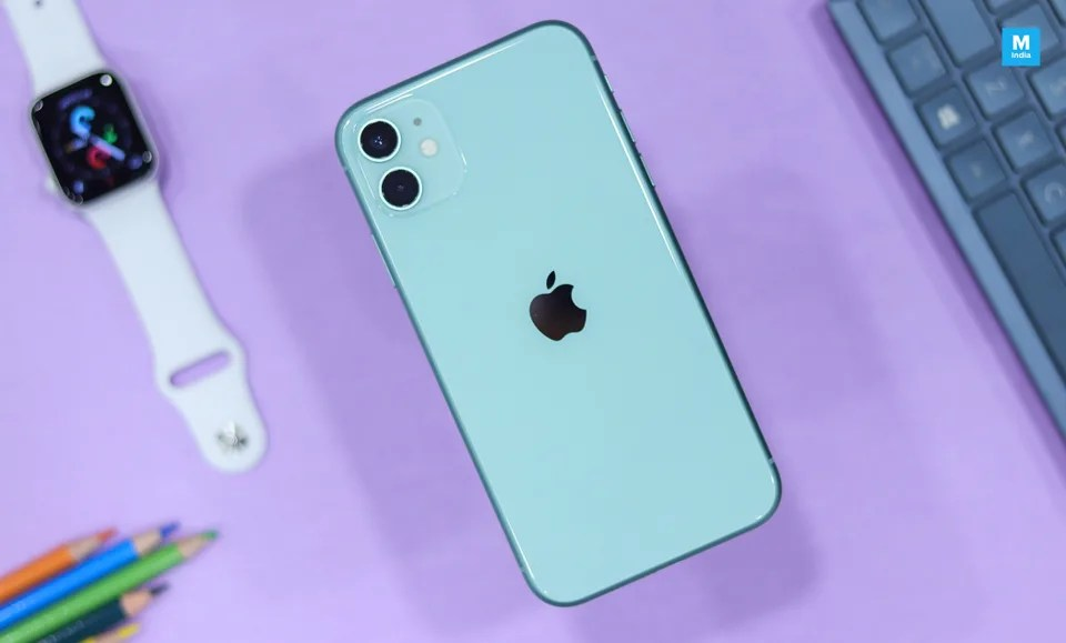 iPhone 11 Review: Getting El-even With Android Flagships' Cameras - tech