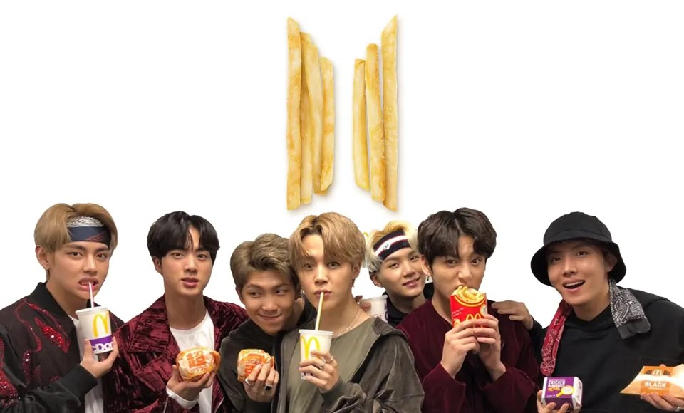 McDonald's Adds 'BTS Meal' To Menu And It's Pure Dynamite; Here's When It's  Coming To India - Culture