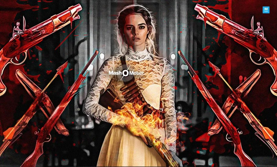 Ready Or Not Review Samara Weaving Attacks Classism