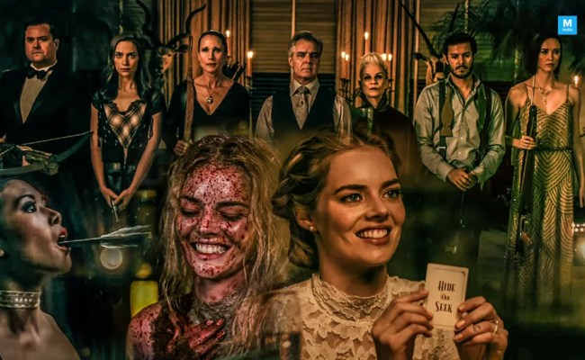 Ready Or Not Trailer Is Proof That The Horror Genre