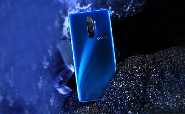 Realme X2 Pro Launched With Snapdragon 855 Plus 90hz