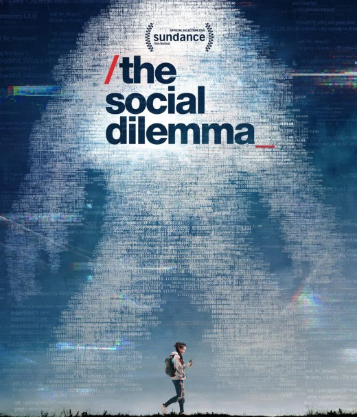 The Social Dilemma – The Netflix documentary that has everyone's attention  despite any novelty factor - Tech
