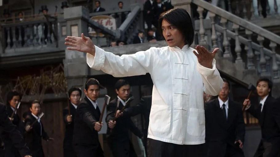 kung fu hustle 2