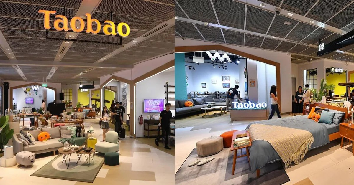 Alibaba's Taobao is opening a physical store in Malaysia. Here's everything you need to know. - Culture