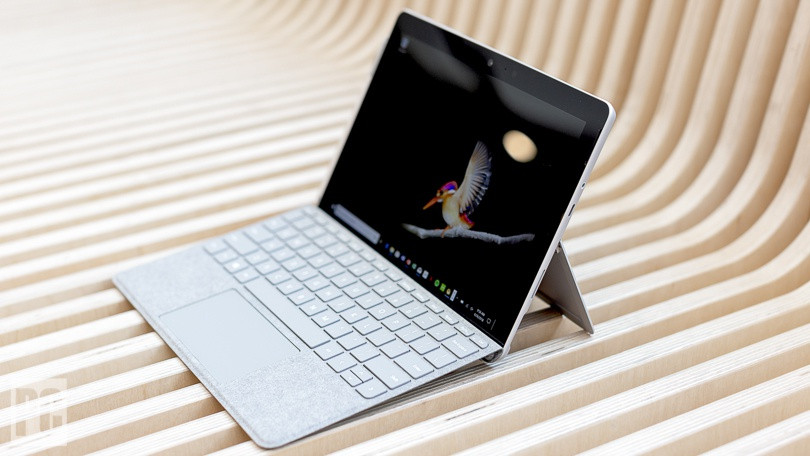 Microsoft Surface Go - Review 2018 - PCMag Australia