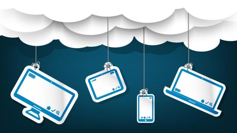 Risultati immagini per cloud storage