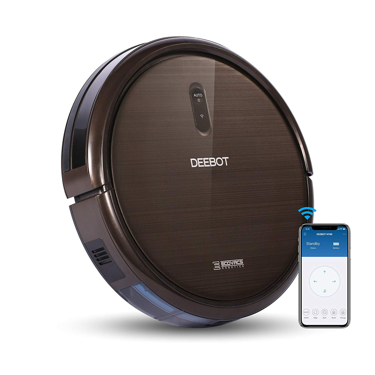 hight resolution of even if you hate cleaning shelling out several hundred dollars for a robot vacuum can seem a little extravagant but at 229 the ecovacs deebot n79s is