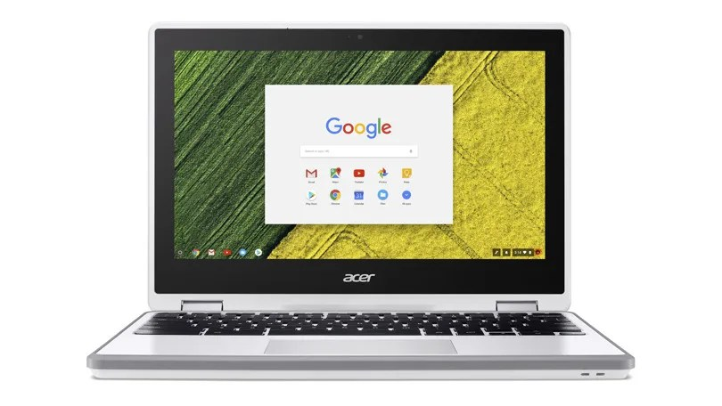 Acer Chromebook Spin 11 - Review 2017 - PCMag Australia