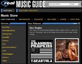 RealPlayer 11 (beta) - Review 2007 - PCMag Australia