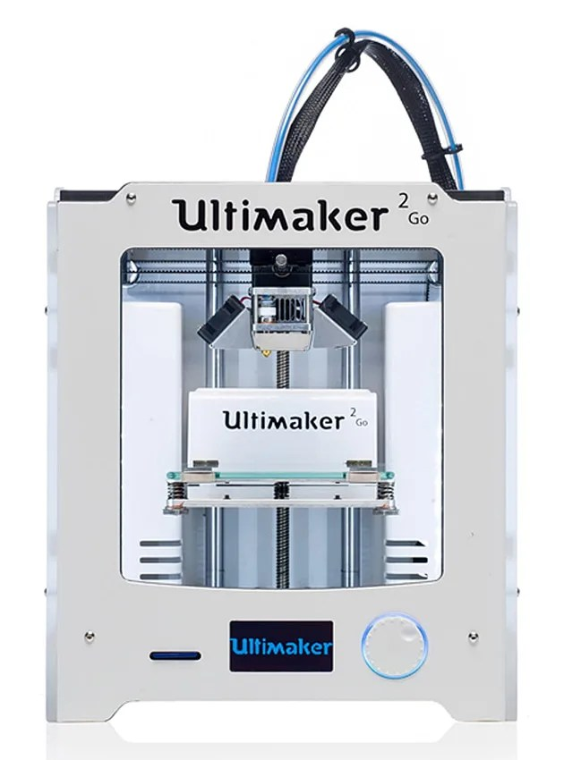 Ultimaker 2 Go - Review 2015 - PCMag Australia