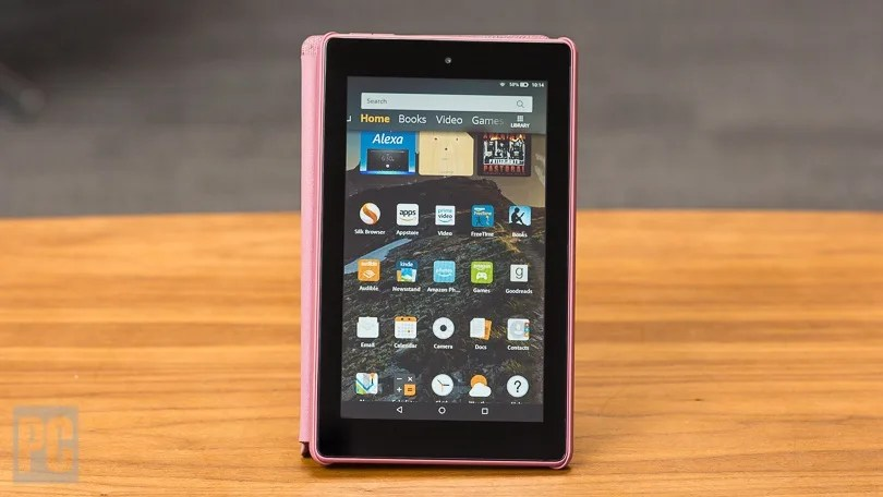 Amazon Fire 7 (2019) - Review 2020 - PCMag India