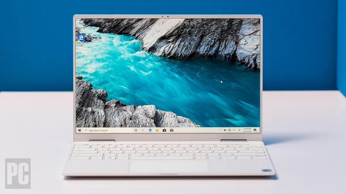 Dell Xps 13 2 In 1 7390 Review 2019 Pcmag India