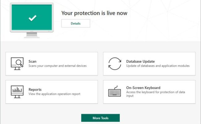Kaspersky Anti Virus Review 2019 Pcmag Uk