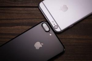 iphoneでデザリングする方法