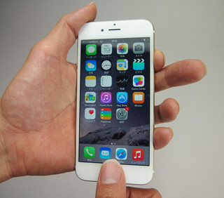 iphone11 スクショ