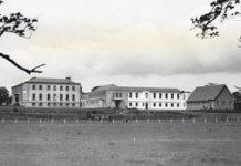 Ballinafad College