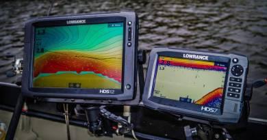 Effektivt fiskeri med elektronik