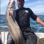 NJSK Havfiskekonkurrence 2017 med historisk god tilmelding