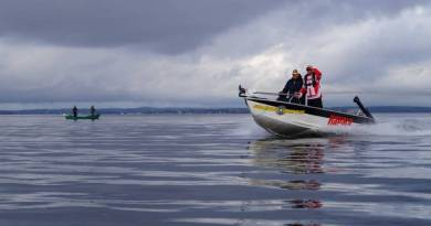 Programmet for Dansk Brakvandscup rummer nye spændende tiltag !