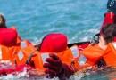 9 ud af 10 omkomne til søs følger ikke helt basale råd ! Test dig selv om du kan