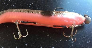 DIY – Stingers til store gummidyr