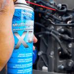 Vinterklare eftersyn på påhængsmotoren