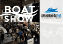 Småbåds-sektor skaber masser af dynamik til Boatshow