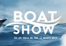 Guide til Boatshow 2019