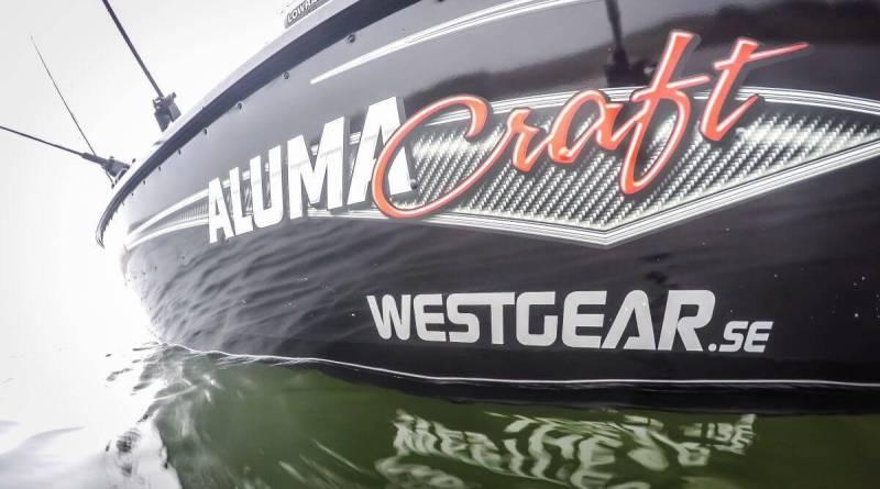 Alumacraft 145… gedderæser med stil