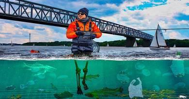 Småbådsklubber står sammen for miljøets skyld