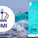 DMI Vejr App – sådan bruges den