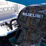 Teknologien bag Suzuki påhængsmotorer