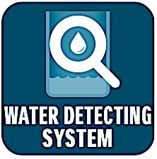 Kontrol af vand i brændstoffet sikrer mod korrosion og giver dig tryghed på vandet