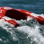 Fjernstyret redningsbøje vinder fornem pris