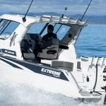 Extreme Boats 745 Game King – review
