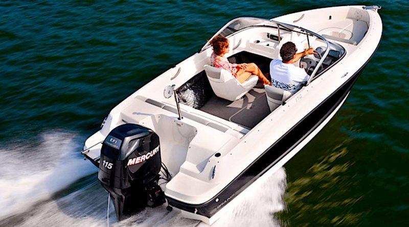 Bayliner 160 og 170 – populær allround båd