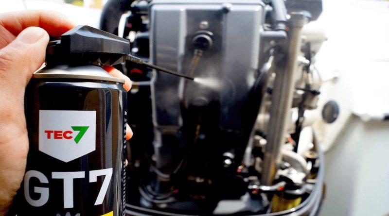 Bådejerens multispray