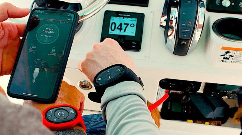 Mercury SmartCraft – kontrol og tryghed på vandet