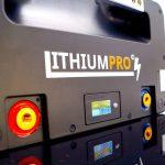 Lithium batteri til båden i ny og bedre udgave