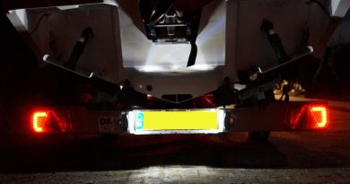 LED-lys gør din trailer mere trafiksikker – sådan monterer du
