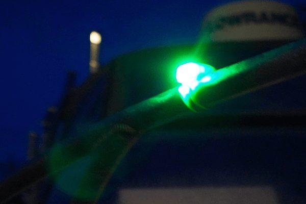 Lanterne båd