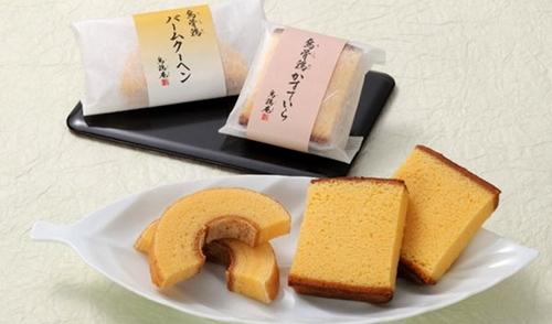 金沢駅 お土産 お菓子 おすすめ5