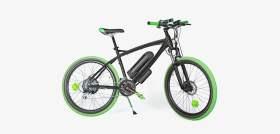 信邦電力輔助自行車解決方案