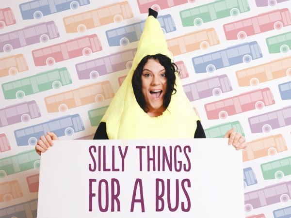Silly-Things-Poster-Frame