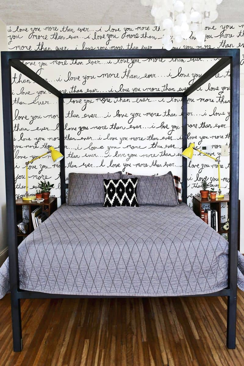 29 Of The Best Bedroom Diy Ideas And Projects Smaggle
