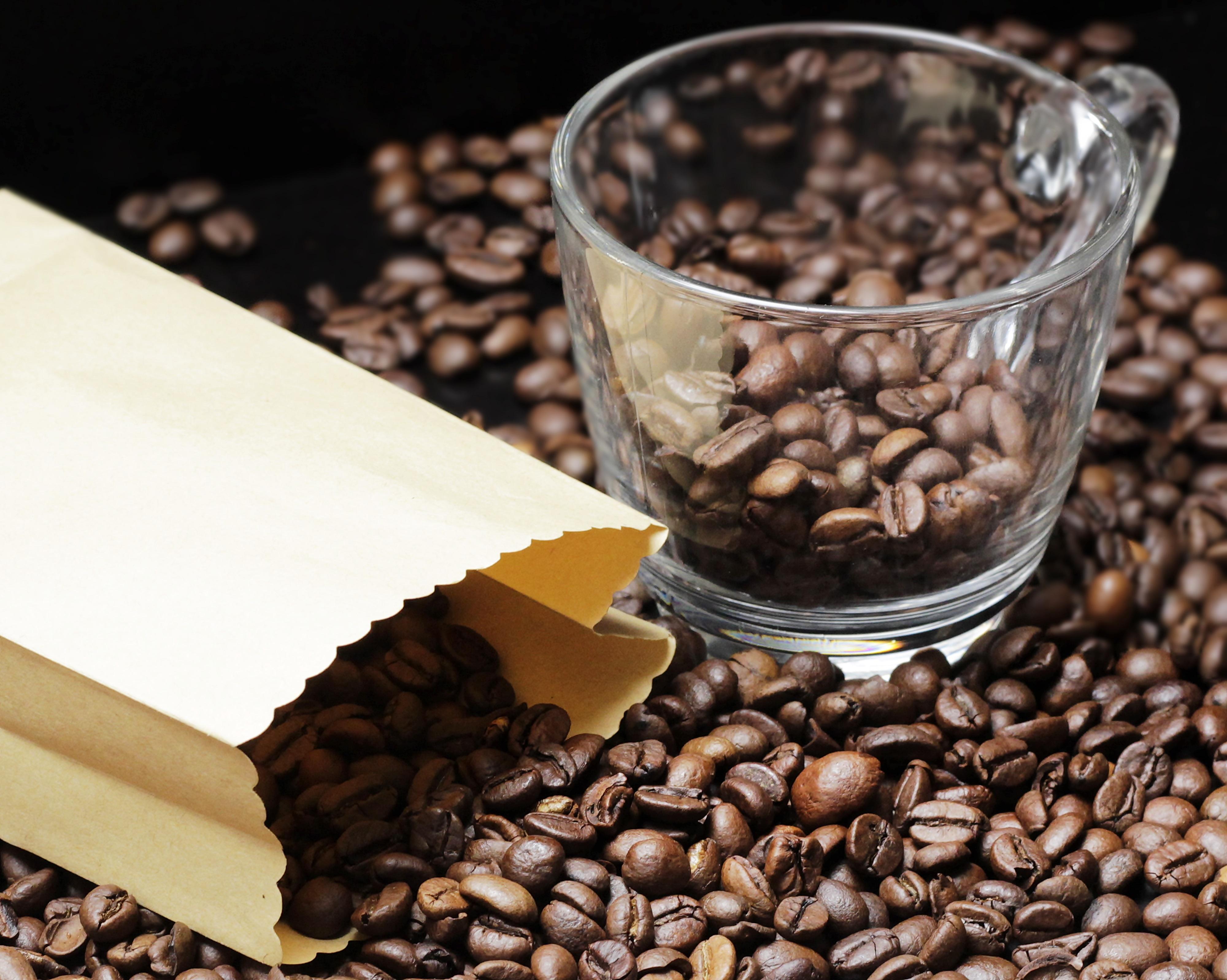 Kaffe Uden Skønhedsfejl – Kvalitetskaffe