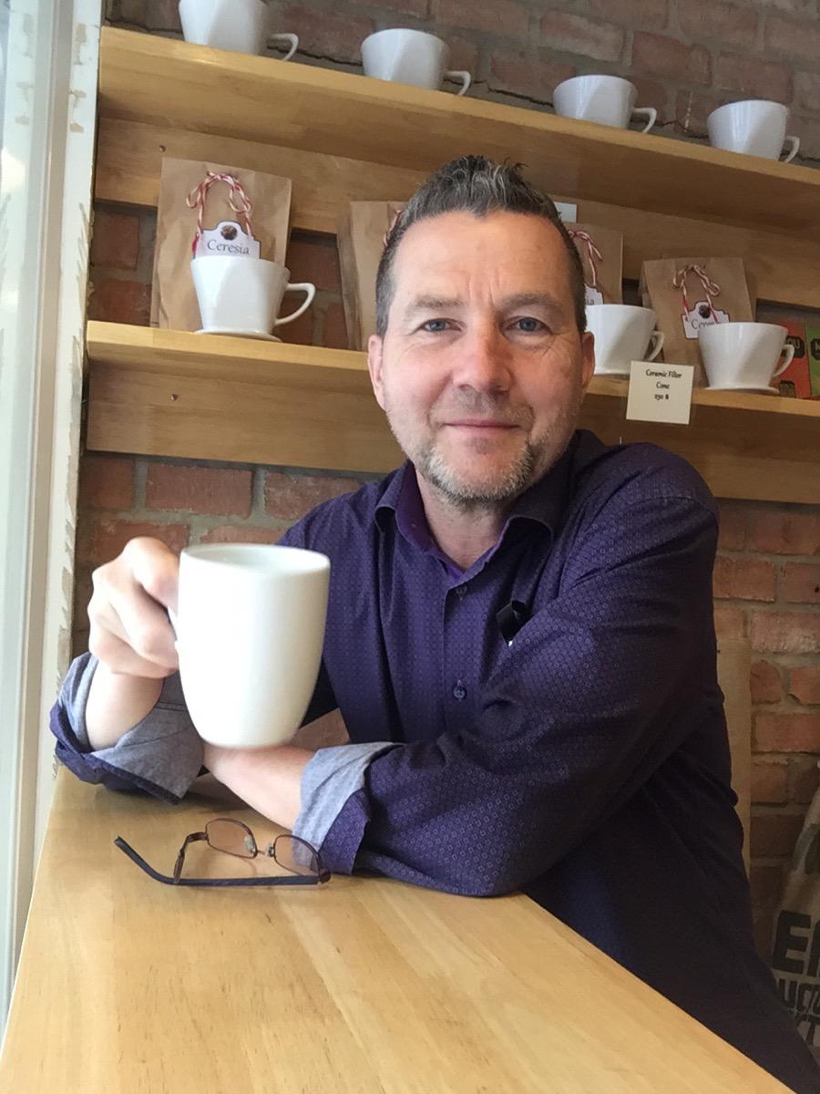 Baristaerne – Kaffepassionen Som Levevej