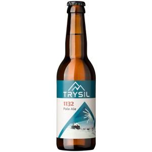 1132 - Pale Ale - Trysil Bryggeri